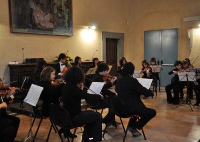 """Scuola Comunale di Musica """"Adriano Casasole"""""""