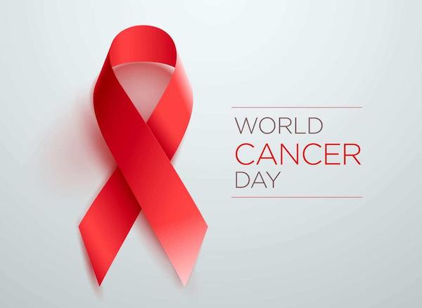 4 Febbraio, Giornata Mondiale contro il Cancro. OCC aderisce